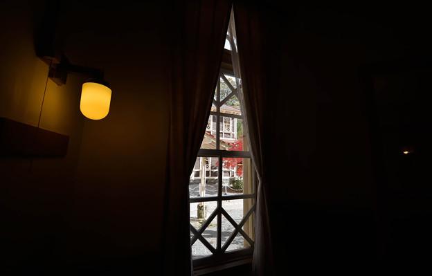 旧三笠ホテル (6)