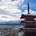 写真: 富士浅間神社