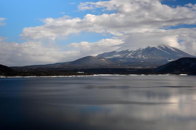 写真: 富士山 (3)