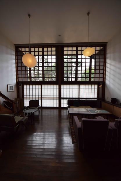 前川國男邸 (2)