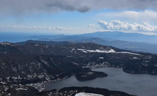 駒ヶ岳 (2)