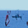 写真: 江の島 (3)