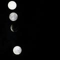金星の太陽面通過8♪(第3接触から第4接触)