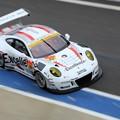 写真: Excellence 911GT3R