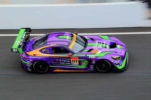 Photos: Rn-sports, M-Benz AMG GT3