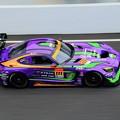 写真: Rn-sports, M-Benz AMG GT3