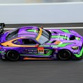 Photos: Rn-sports, M-Benz AMG GT3