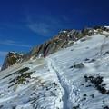 Photos: 燕岳