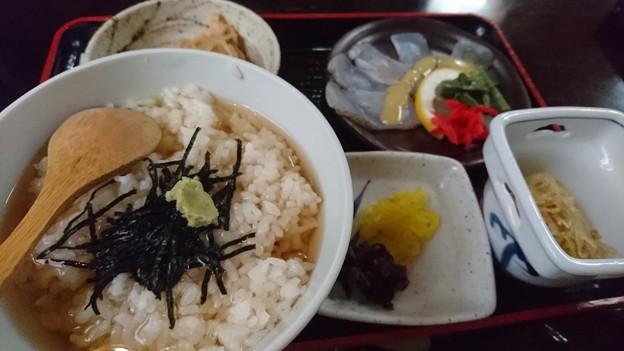 Photos: 本日のランチ『うずめ飯』