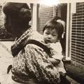 おばあちゃんと一緒