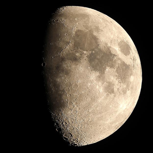 月面・BORG77ED?(1)