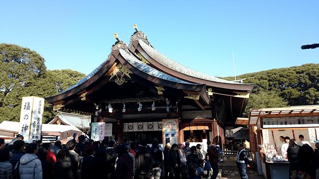 真清田神社(5)