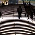 Photos: 大阪駅大階段