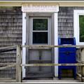 写真: Post Office 8-20-14
