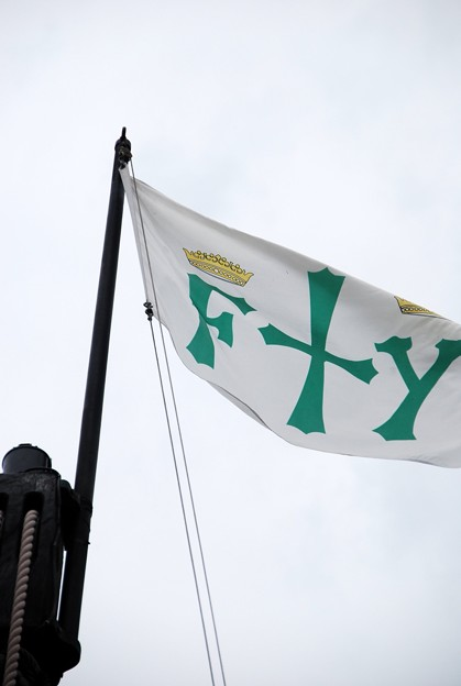 Flag 4-15-16