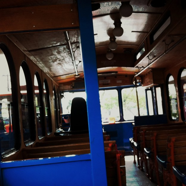 Trolley 4-17-16