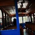 写真: Trolley 4-17-16