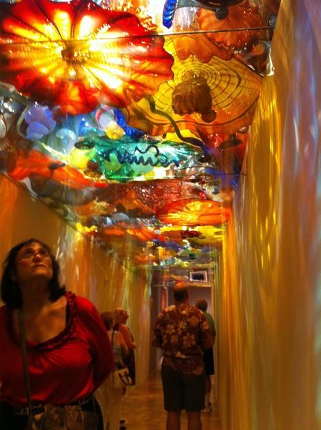 Photos: Persian Ceiling 2000