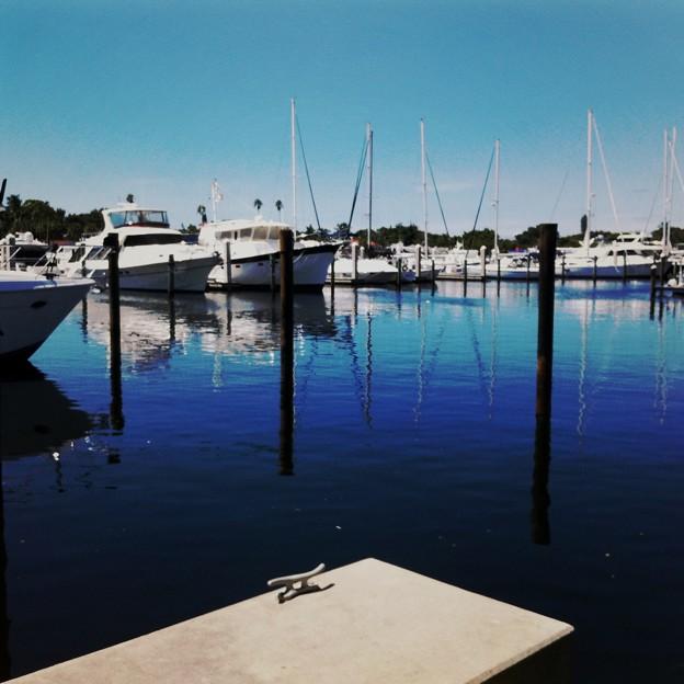 Dock 9-27-16