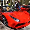 2017 488 Ferrari Spider 2-11-17