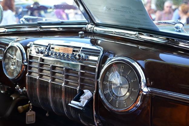 1941 Cadillac 4 door Convertible 62  2-11-17