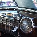 Photos: 1941 Cadillac 4 door Convertible 62  2-11-17