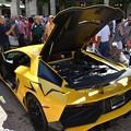 2016 Lamborghini Aventador SV   2-11-17