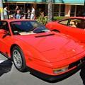 写真: 1988 Ferrari Testarossa 2-11-17