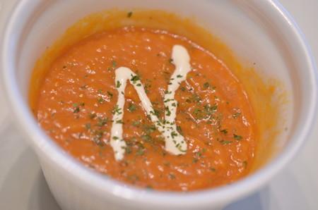 オマール海老のスープ (3)