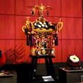 写真: 江戸東京博物館