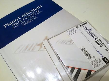 楽譜&CD