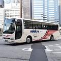 写真: 小田急箱根高速バス