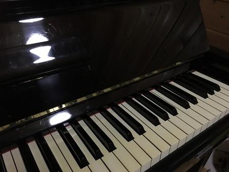 ピアノ楽しいです