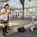 七海有希 川崎駅前ストリートライブ BDD74C0003