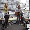 LONO新宿ストリートライブ BED74C1530
