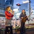 Photos: LONO新宿ストリートライブ BED74C1929
