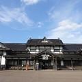 Photos: 旧大社駅