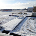 Photos: 雪が止んだ