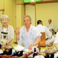 Photos: 平成25年 浅虫の同期会