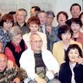 Photos: 平成12年7月22日 新小岩の同期会