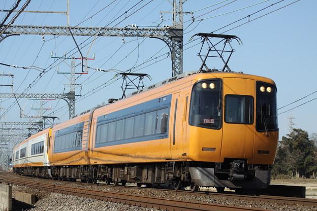 近鉄22000系 ACE