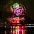 Photos: 湖上祭
