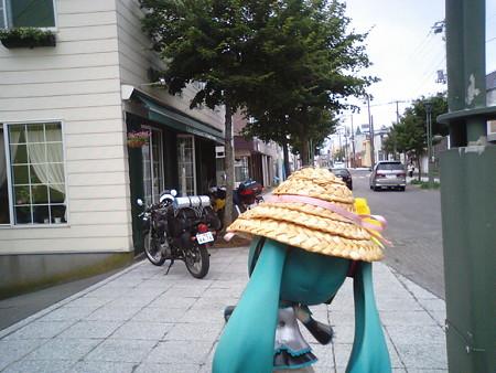 根室市役所の北側にある喫茶店「どりあん」に来ました。ここ実は、は...