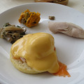 Photos: 朝食メイン