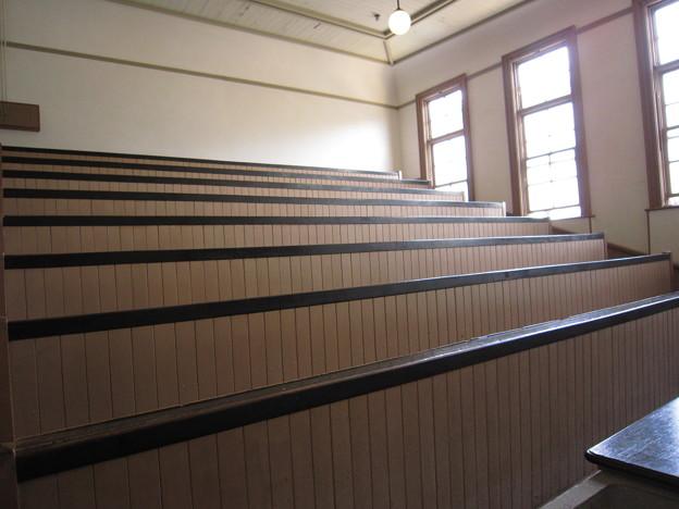 第四高等学校物理科学教室
