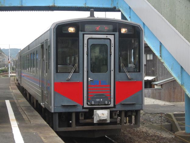 キハ121