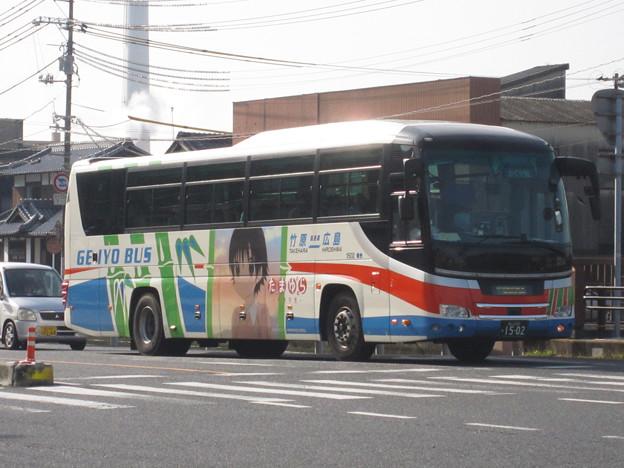 たまゆらバス