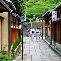 Photos: 2014_0821_123835_石塀小路