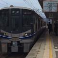 Photos: 521系-4