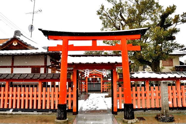 2017_0115_133230 田中神社雪化粧